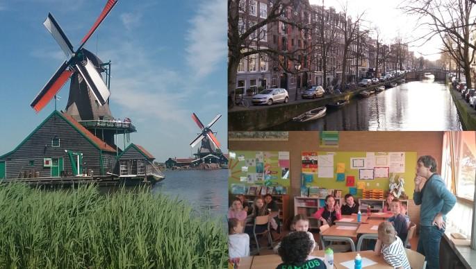 Netherlands Photo for Flyer